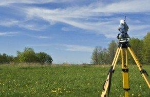 Trabajos de topografía a particulares