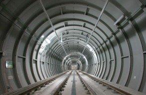 Auscultación en túneles